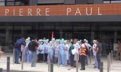 Les syndicats dénoncent du matériel dangereux au CHU de Toulouse