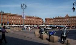 Toulouse, une ville particulièrement attractive d'un point de vue immobilier