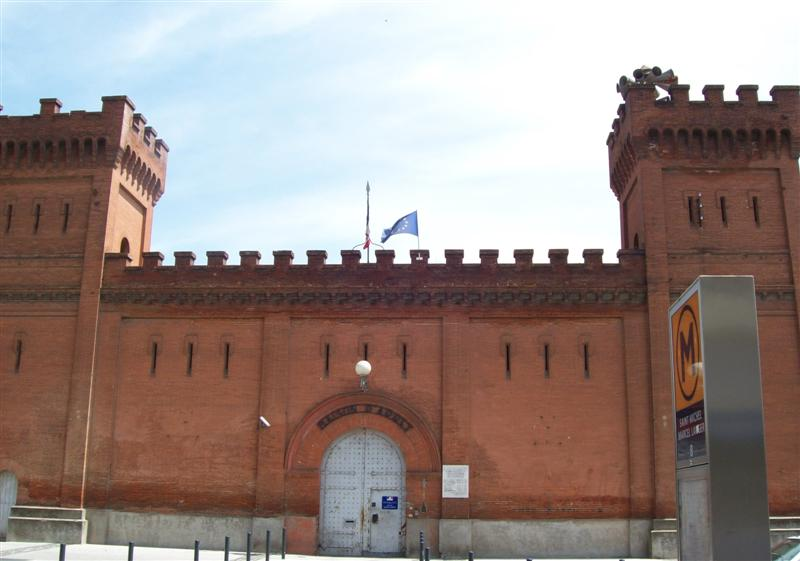 Toulouse. La prison Saint-Michel reconvertie en cité de la musique