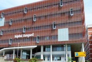 Un appel anonyme sème la panique à Rangueuil cdr