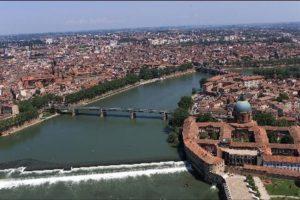 """Le label """"commune touristique"""" renouvelé pour Toulouse C Patrice Nin/dr"""