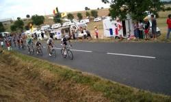 Le Tour de France fait étape en Occitanie
