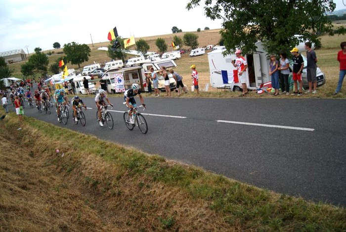 Tour de France 2019 à Toulouse