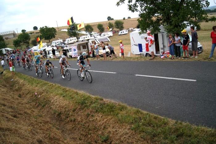 Ariège. La course cycliste l'Ariégeoise endeuillée après le décès d'un cycliste