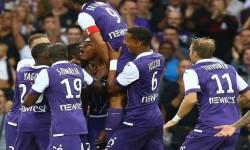 Le TFC « droit au but » face à Bordeaux (4-1).