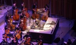 Le DJ Jeff Mills mixe avec l'Orchestre national pour deux concerts