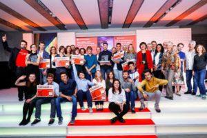 Bigflo et Oli parrains du Prix Claude Nougaro en 2016 cdr