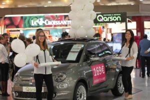 Un grand choix de véhicules en Location Longue Durée chez Qarson