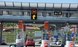 Les salariés des sociétés Vinci Autoroutes en grève en Occitanie