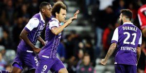 Le transfert de Martin Braithwaite à Bordeaux ne fait pas l'unanimité à Toulouse cdr