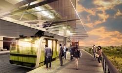 Le futur téléphérique ne survolera pas le lycée Bellevue