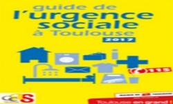 Le guide 2017 de l'urgence sociale à Toulouse vient d'être édité