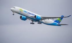 L'avion reste le moyen de transport le plus sûr en 2017