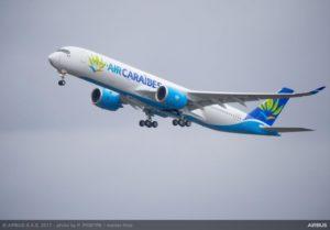 L'avion reste le moyen de transport le plus sur en 2017 Cairbus