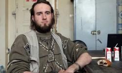 Un Djihadiste français originaire de Toulouse capturé en Syrie