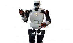 Pyrène le robot toulousain pourrait intéresser un jour Airbus