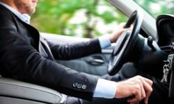 Des chauffeurs toulousains s'attaquent à Uber