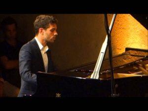 Adam Laloum sacré aux Victoires de la musique classique cdr