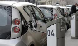 Toulouse Métropole soutient l'autopartage