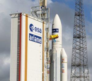 Une fusée « ville de Toulouse » décollera de Kourou cdr