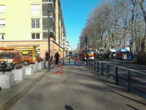 Un corps d'un trentenaire repêché dans le canal à Toulouse illustration pompiers : Toulouse Infos