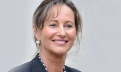 Ségolène Royal en visite à Toulouse