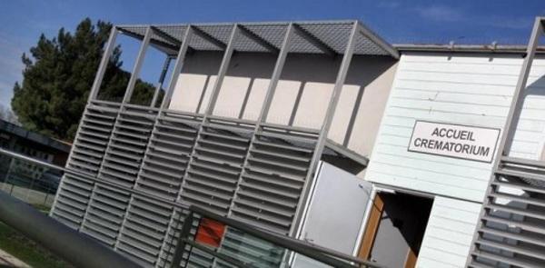 Toulouse. Nouvelle étape dans la construction du second crématorium cdr