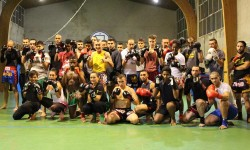 Le Nakitail Fighting Club, des champions et du cœur
