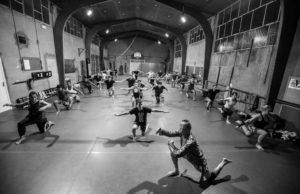 Respect et discipline au Nakitail Fighting Club