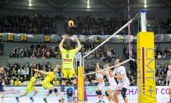 Spacer's Toulouse Volley : Une finale pour l'histoire