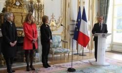 Arrivée surprise de Nicole Belloubet au gouvernement