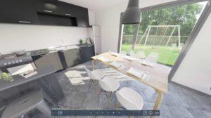 Le secteur de l'immobilier à l'heure de la visite virtuelle