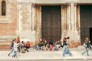 Pénurie de logements étudiants à Toulouse : quelle solution ?