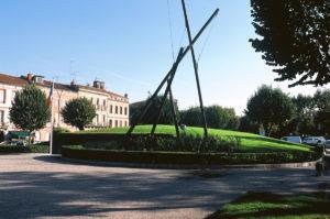Monument de la Résistance Ville de Toulouse cdr