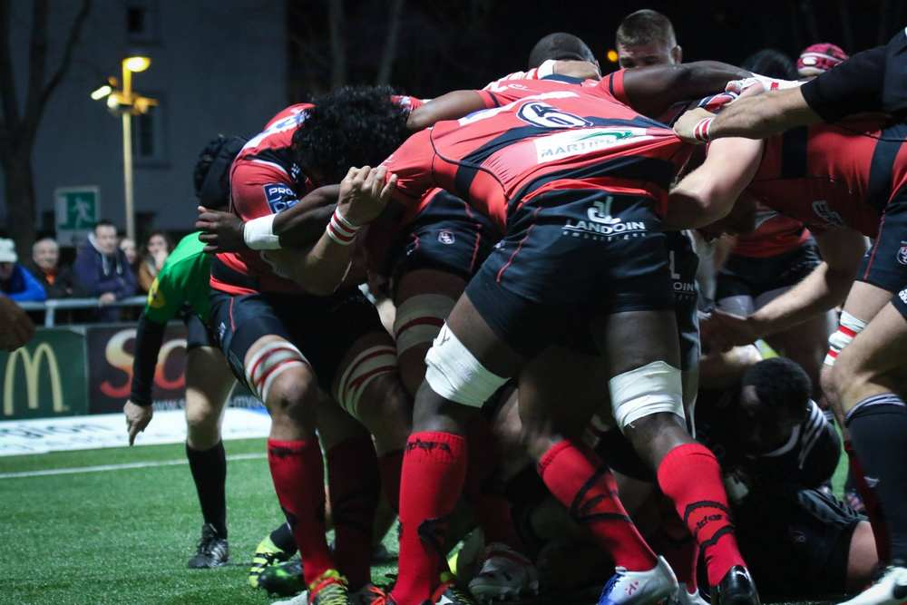Top 14. Reprise progressive, matchs amicaux… Le point rugby sur les clubs occitans cdr