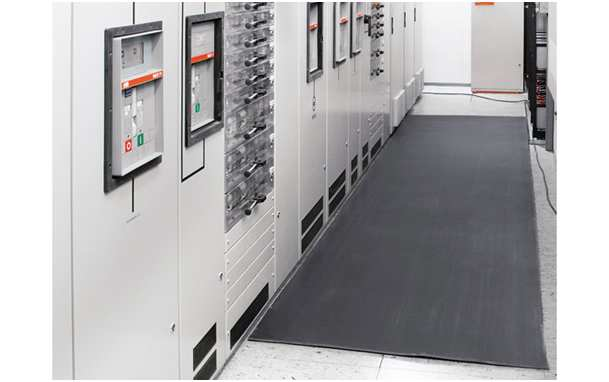 Quand utiliser des tapis industriels et comment les choisir ...
