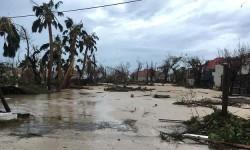 Aide d'urgence du département pour Saint-Martin et Saint-Barthélémy