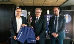 Le Conseil départemental partenaire du Toulouse Football Club