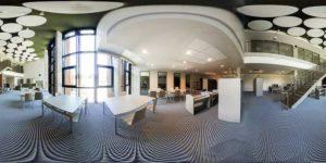 Lycée Nelson Mandela de Pibrac  CAntoine Darnaud cdr