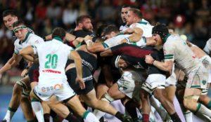 Challenge européen : Le Stade Toulousain relance le LOU cdr
