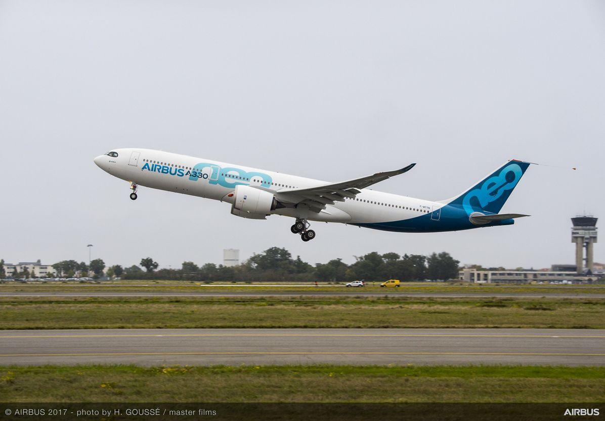 Atterrissage forcé d'un Airbus à l'aéroport de Toulouse-Blagnac
