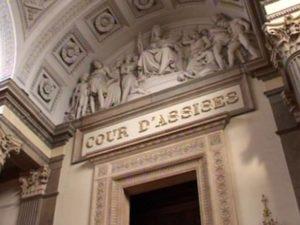 Une enquête sur le gril dans le procès de l'affaire Patricia Bouchon dr