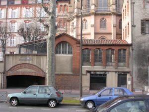 Les parents d'élèves de l'école Saint-Stanislas contre un projet immobilier  dr