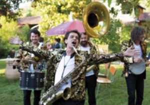 Musique au jardin camairietoulouse