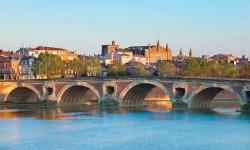 Toulouse dans le top 10 des villes les plus accueillantes de France pour les étudiants.