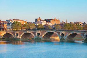 Toulouse dans le top 10 des villes les plus accueillantes de France pour les étudiants. cdr