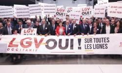 LGV en Occitanie :  les acteurs de la région auditionnés par le Conseil d'Orientation des Infrastructures