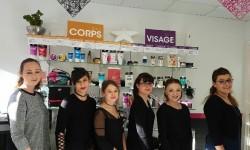 Esthetic Center Saint-Exupéry : Une histoire de Demoiselles
