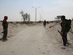 Le jihadiste d'Albi Thomas Barnoin en prison en Syrie cdr