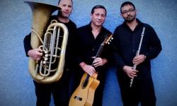 « Iberico », le nouvel album des Tres Vidas